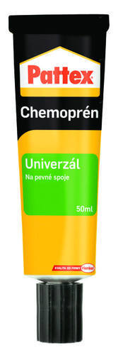 Lepidlo chemopren univerzal 50ml