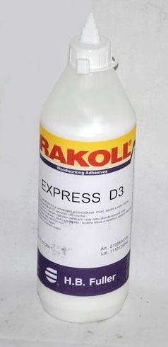 LEPIDLO RAKOLL EXPRES D3 - 0,5 KG LEPIDLO RAKOLL EXPRES D3 -0,5 KG