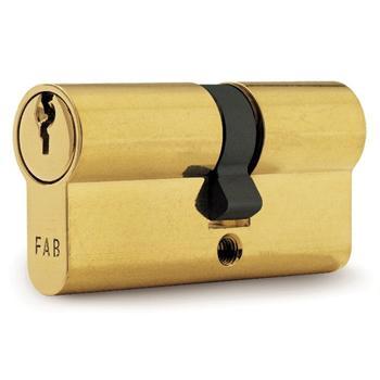 Vložka dveřní 29/35 klíčů 5 Vysoká ochrana
