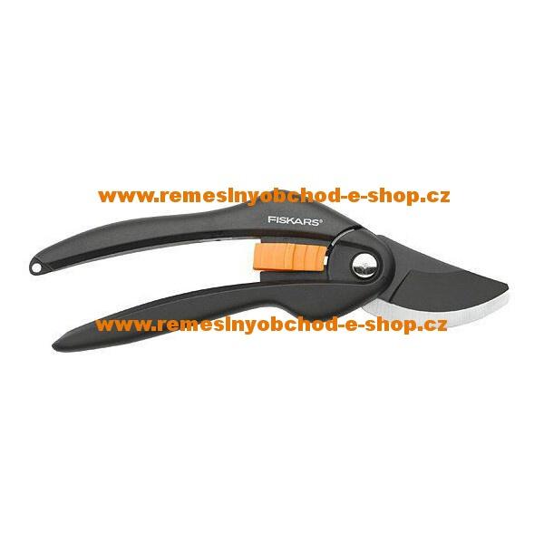 Zahradní nůžky dvoučepelové FISKARS 111260