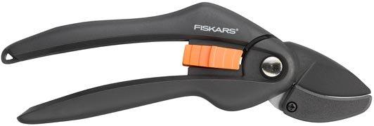 Zahradní nůžky jednočepelové FISKARS 111250