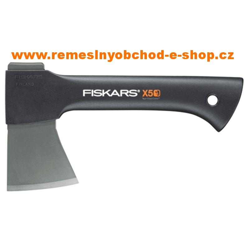 Sekera Fiskars X5