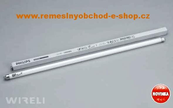 Zářivka TL5 G5 14W PHILIPS bílá 840